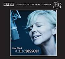 Anne Bisson - Blue Mind (UHQ CD)