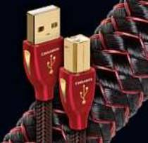 audioquest Cinnamon USB-Kabel