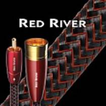 audioquest Red River Audio Cable