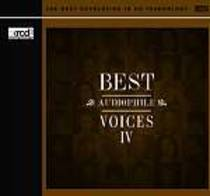 Best Audiophile Voices IV - XRCD2