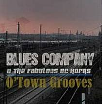 Blues Company: O'Town Grooves