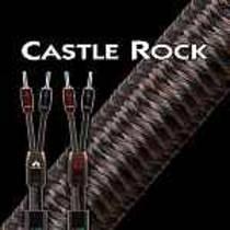 Castle Rock - audioquest Lautsprecherkabel
