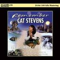 Cat Stevens: The Ultimate Collection - K2HD