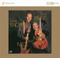Chet Atkins & Mark Knopfler: Neck and Neck - K2HD CD