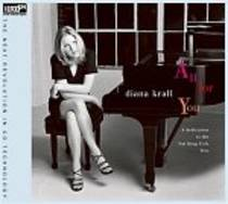 Diana Krall: All for You - XRCD24