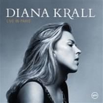 Diana Krall: Live in Paris (180g Vinyl Doppel-LP)
