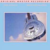 Dire Straits: Brothers in Arms - Hybrid SACD
