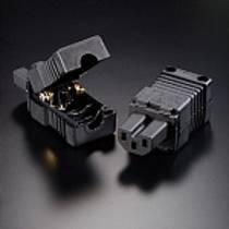 Furutech FI-15E CU IEC Connector