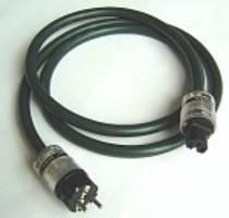 Furutech FP-TCS31 Netzkabel Rhodium - konfektioniert von hifi-zubehoer