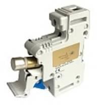 HiFi-Tuning Sicherungshalter 50 Amp. inkl.14x51 mm Schmelzsicherung