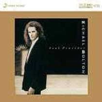 Michael Bolton: Soul Provider - K2 HD CD