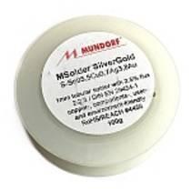 Mundorf MSolder Silver/Gold Lötzinn