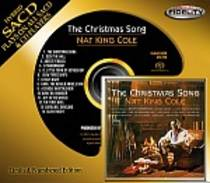 Nat King Cole: The Christmas Song