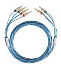 Oehlbach Bi-Tech 4 Bi-Wiring Lautsprecher Kabel