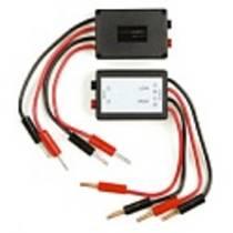 Phonosophie Referenz Bi-Wiring Lautsprecher Adapter