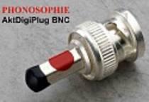 Phonosophie Referenz Digiplug BNC