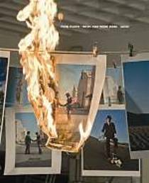 Pink Floyd: Wish You Were Here - SACD