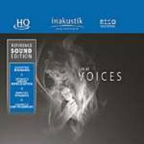 Reference Sound Edition - Great Voices