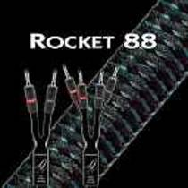 Rocket 88 - audioquest Lautsprecherkabel