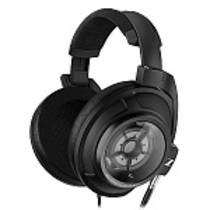 Sennheiser HD820 - closed reference headphones (wired)