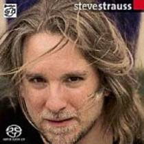 Strauss, Steve: Just Like Love