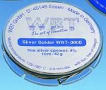 WBT-0800 Silberlot (Silberlötzinn)