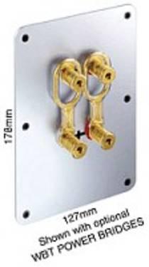 WBT-0512.05 XL Bi-Wire Kit