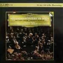 Herbert v. Karajan & Wiener Philharmoniker: New Year's Concert 1987