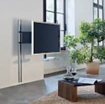 Wissmann solution art 123 TV-Halter