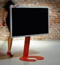 Wissmann omega art111 TV-Halter