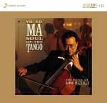 Yo-Yo Ma: Soul of the Tango