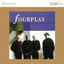 Fourplay: Journey - K2 HD CD