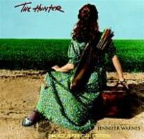 Jennifer Warnes: The Hunter  - 24 Karat Gold CD
