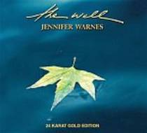 Jennifer Warnes: The Well  - 24 Karat Gold CD
