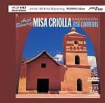 José Carreras: Misa Criolla