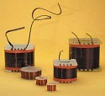 MCoil BL - Luftspule LL60 mit Backlacklitzendraht 7 * 0,60 mm
