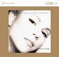 Mariah Carey: Music Box