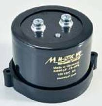 Mundorf Mlytic HC High Current Power Cap