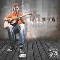 Munyon, David: Big Shoes