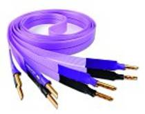 Nordost Purple Flare Lautsprecherkabel