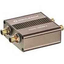 Oehlbach Audio Linear 8 Audio-Trennfilter