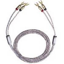 Oehlbach Twinmix Two Lautsprecherkabel 2x6,0mm²