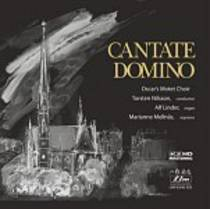 Oscar's Motet Choir: Cantate Domino