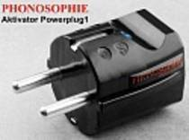 Phonosophie Aktivator Powerplug 1
