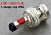 Phonosophie Referenz Digiplug BNC