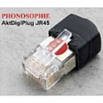 Phonosophie Referenz RJ45 Stecker