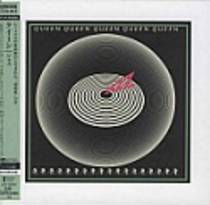 Queen: Jazz (Platinum-SHM-CD)