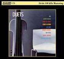 Rob Wasserman: Duets - K2HD