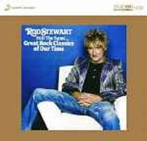 Rod Stewart: Still The Same... - K2 HD CD