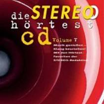 Stereo Hörtest CD Vol. 5